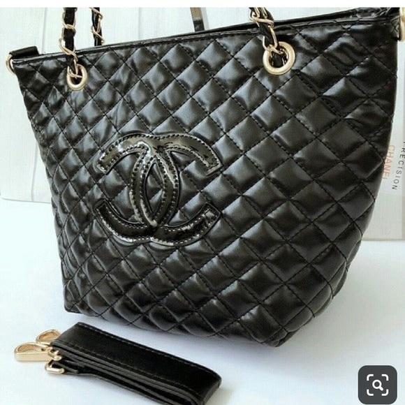 95150afeff2a1c CHANEL Handbags - Chanel VIP gift bag precision makeup VIP gift!